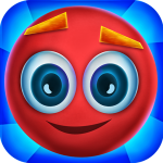 Unduh Bounce Tales Adventures – Classic Bounce Game  Apk