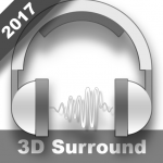 Download  3D Surround Music Player 1.7.01 Apk