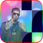 Download  Anuel AA 🎼 Piano game 2.0 Apk
