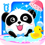 Download  Baby Panda's Bath Time 8.40.00.10 Apk