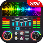 Download  Equalizer Sound Booster – VAVA EQ Music Bass Boost 1.2 Apk