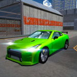 Download  Extreme Sports Car Driving 3D 4.5 Apk