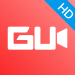 Download  GU Screen Recorder with Sound, Clear Screenshot 1.1.3 Apk