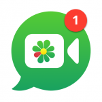 Download  ICQ: Messages, Video Calls & Group chats 8.2.2(824180) Apk