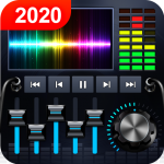 Download  Music Equalizer – Bass Booster & Volume Booster 1.4.4 Apk