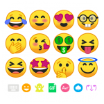Download  New Emoji for Android 8 1.0.6 Apk