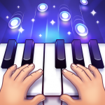 Download  Piano – Play & Learn Free songs. 1.6.487 Apk