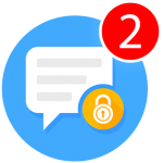 Download  Privacy Messenger – Private SMS messages, Call app 5.8.0 Apk