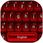 Download  Red Keyboard For Android 1.288.18.27 Apk