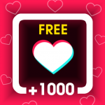 Download  TikBooster – Fans & Followers & Likes & Hearts v-1.0 Apk