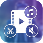 Download  Video to Mp3 : Mute Video /Trim Video/Cut Video 1.26 Apk