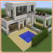 Download  make a minecraft house 4.4 Apk