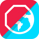 Unduh Adblock Browser: Block ads, browse faster 2.1.0 Apk