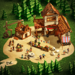 Unduh Empire: Four Kingdoms | Medieval Strategy MMO 3.3.22 Apk