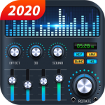 Unduh Equalizer: Bass Booster & Volume Booster 1.3.5 Apk