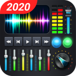 Unduh Music Player – Audio Player & 10 Bands Equalizer 1.3.8 Apk