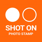 Unduh Shot On Stamp Photos with ShotOn Watermark Camera 1.2.3 Apk