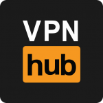 Unduh VPNhub Best Free Unlimited VPN – Secure WiFi Proxy 2.9.4-mobile Apk