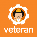 Unduh Veteran for workers 2.0.16 Apk