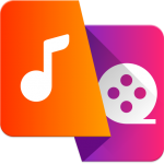 Unduh Video to MP3 Converter – mp3 cutter and merger 1.5.3 Apk
